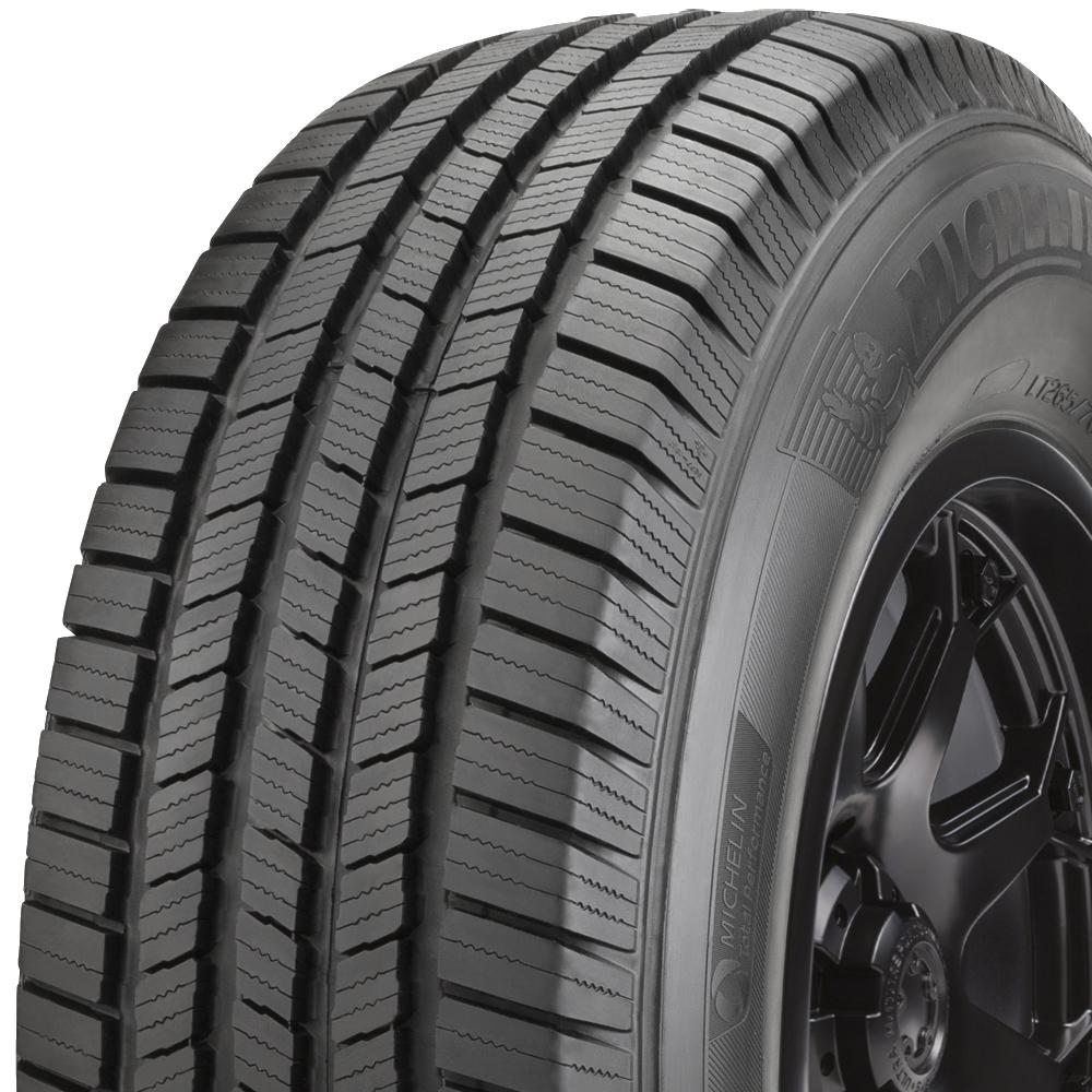 Michelin Defender LTX M/S