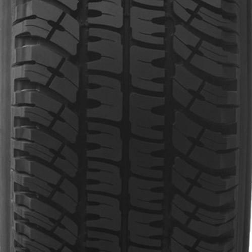 XD Xd811  0 Michelin Ltx A/t 2 275/65R18