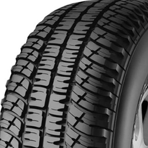 Michelin LTX A/T2