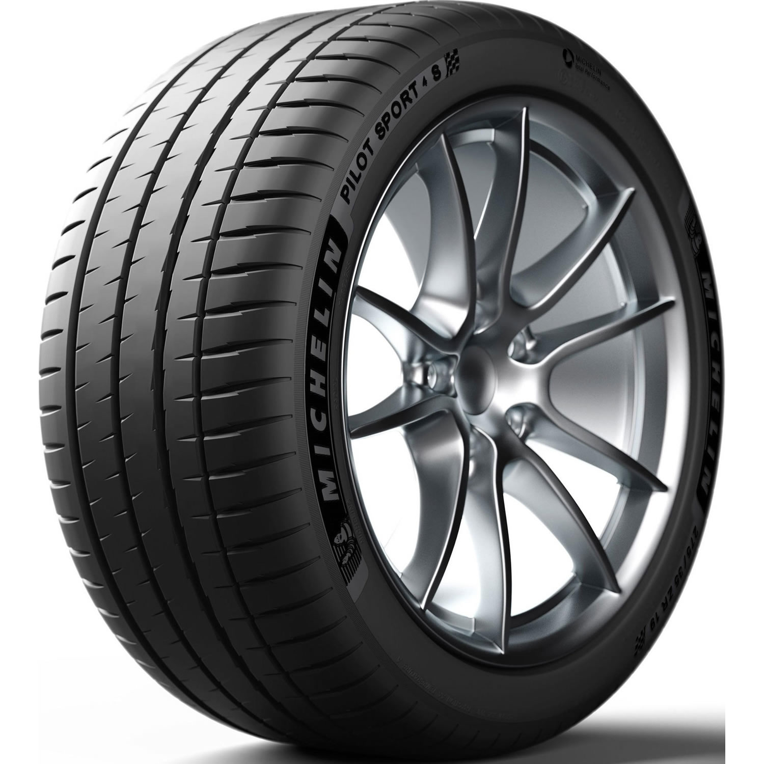 Michelin Pilot Sport 4 S 235/35ZR19