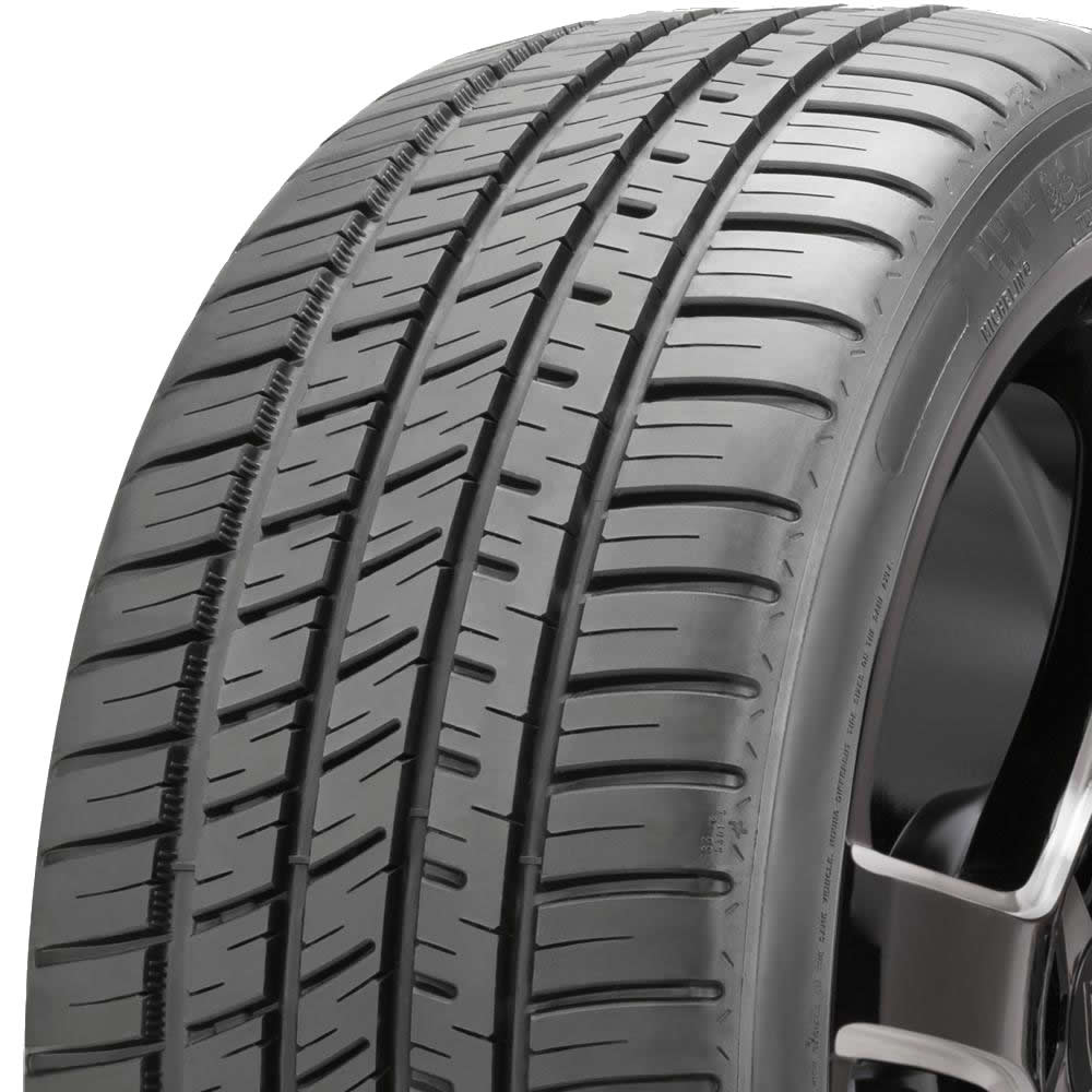 Michelin Pilot Sport A/S 3 Plus