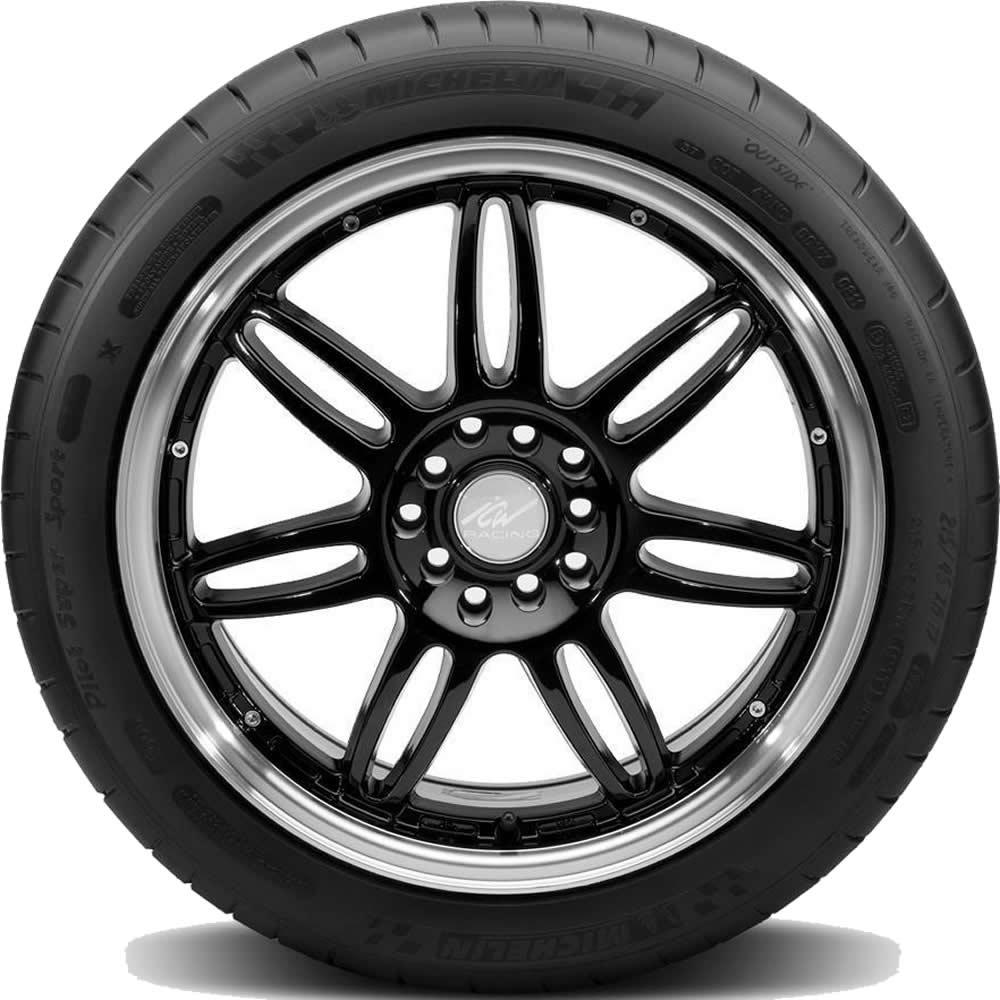 Michelin Pilot Super Sport 235/35ZR19/XL