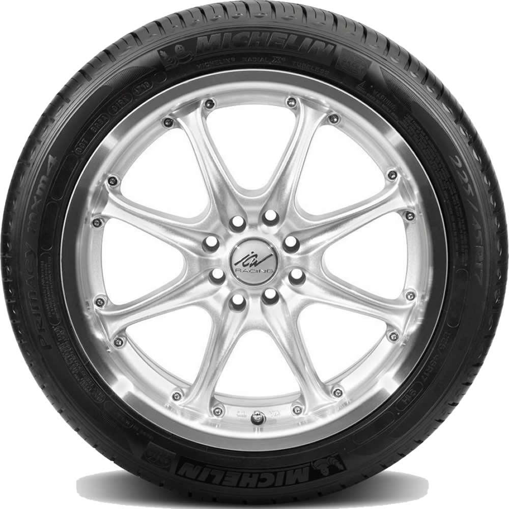 michelin primacy mxm4 245 45r18 tires fitment industries. Black Bedroom Furniture Sets. Home Design Ideas