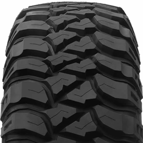 Eagle Alloy 440  -44 Mickey Thompson Baja Mtz 35/12.5R15