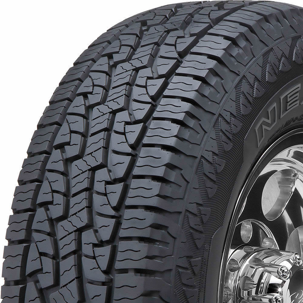 285//45R22 114H Nexen Roadian AT Pro RA8 All-Terrain Tire