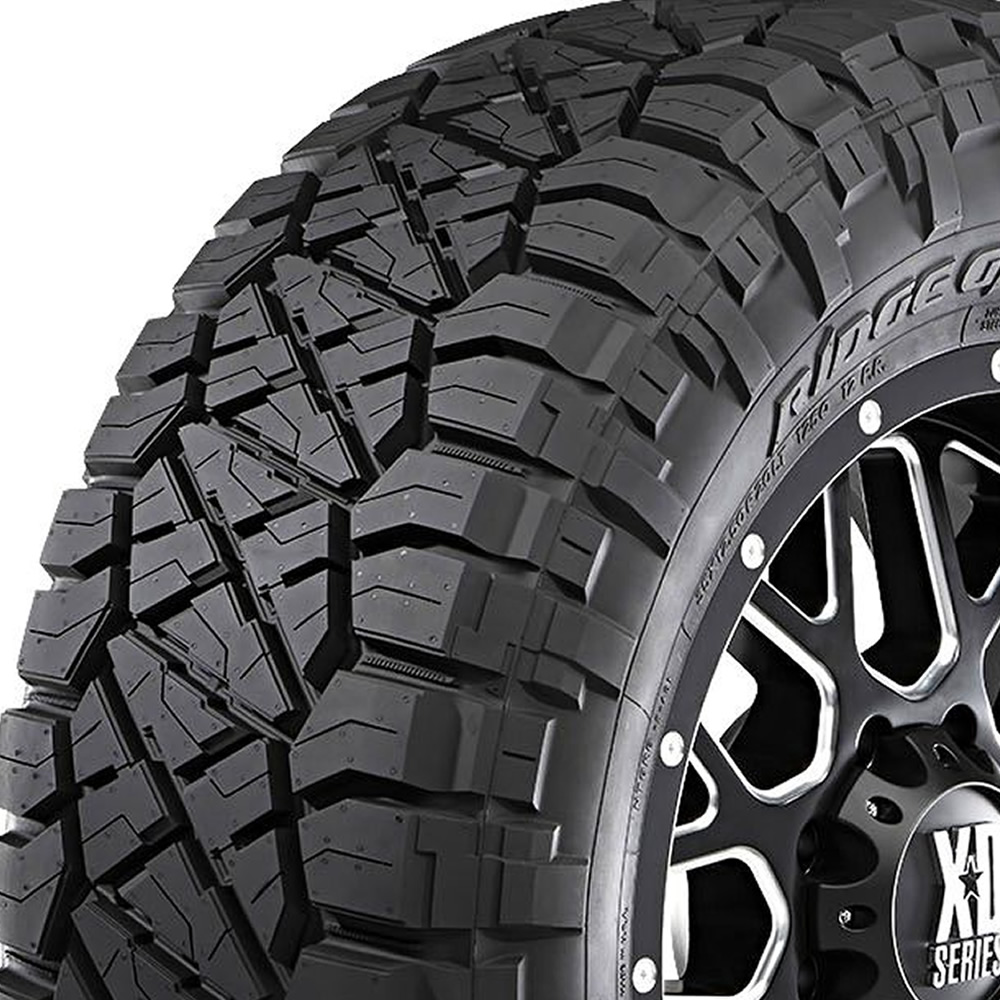 Nitto Ridge Grappler LT295/55R20