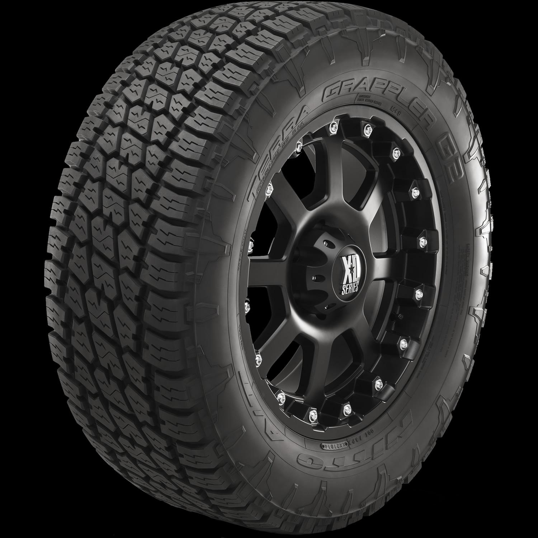 nitto terra grappler g2 305 45r22xl tires. Black Bedroom Furniture Sets. Home Design Ideas