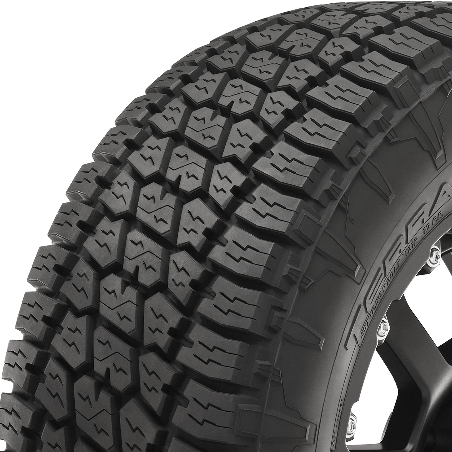 Nitto Terra Grappler G2 275/55R20XL