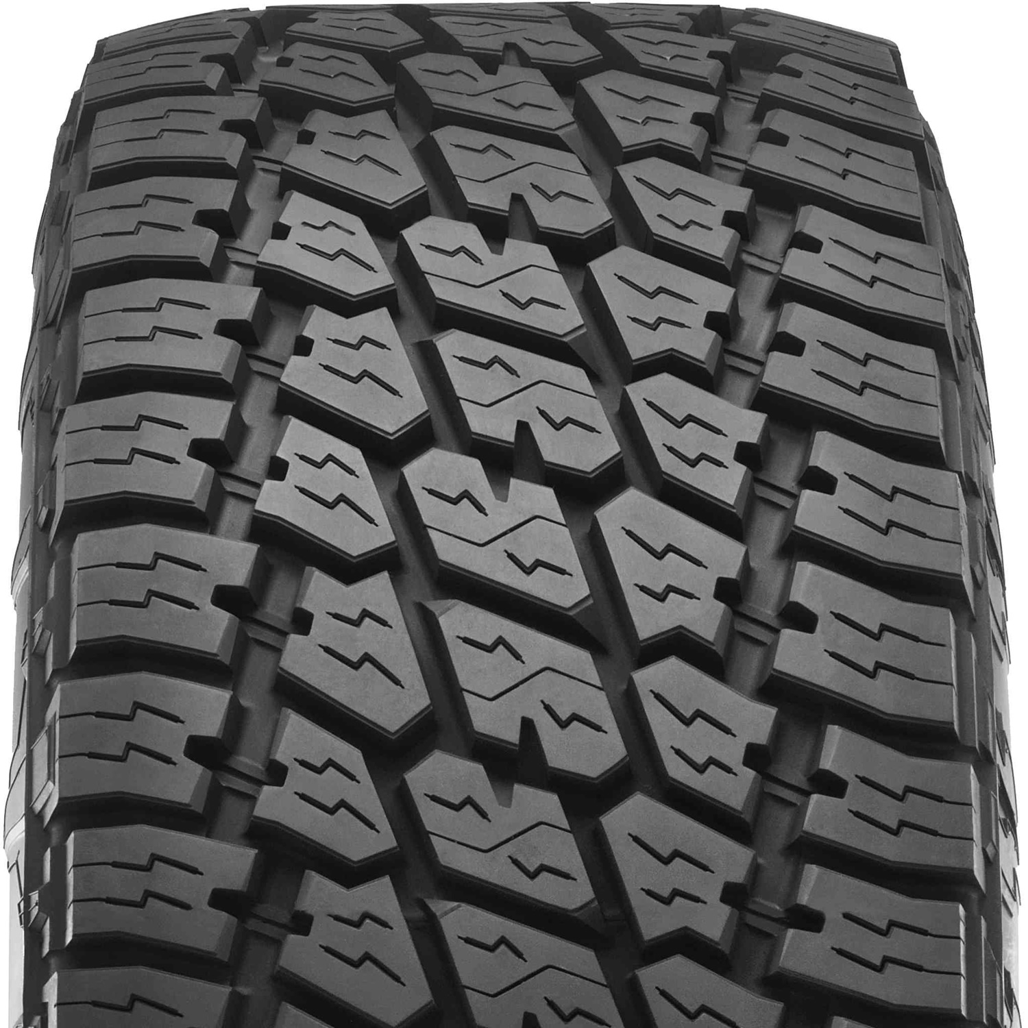 Moto Metal MO962  -44 Nitto Terra Grappler G2 305/50R20