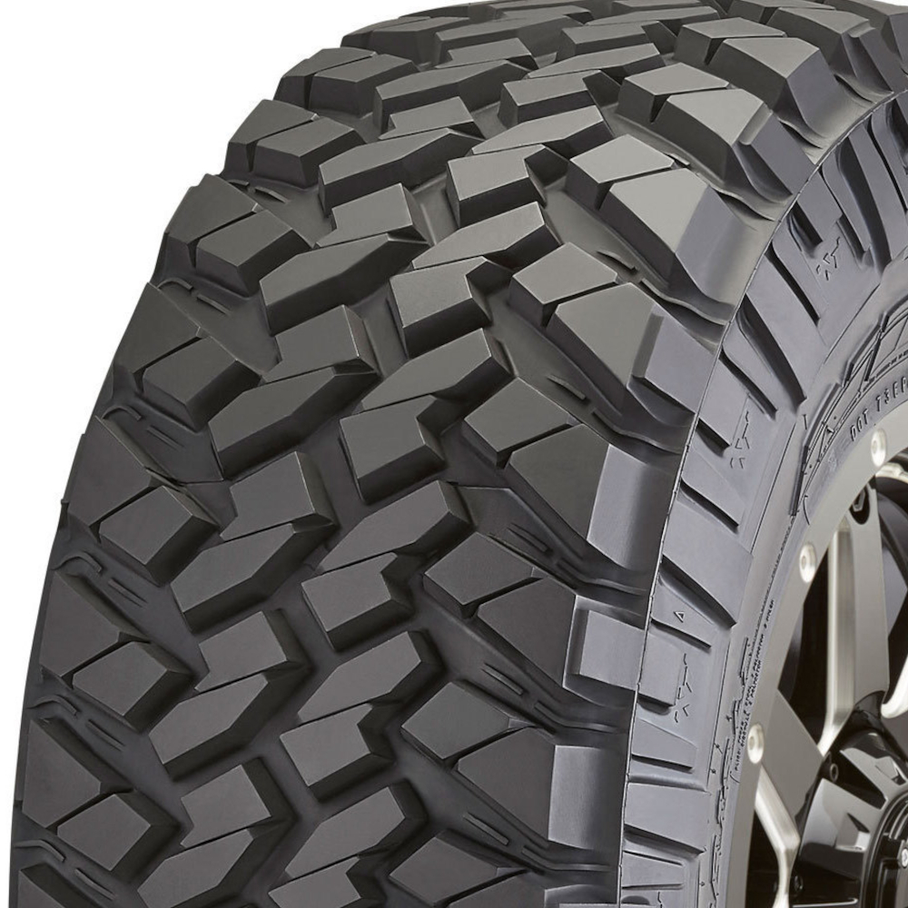 Nitto Trail Grappler LT325/50R22