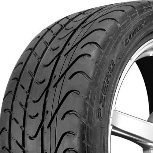 Pirelli PZERO Corsa System Asimmetrico