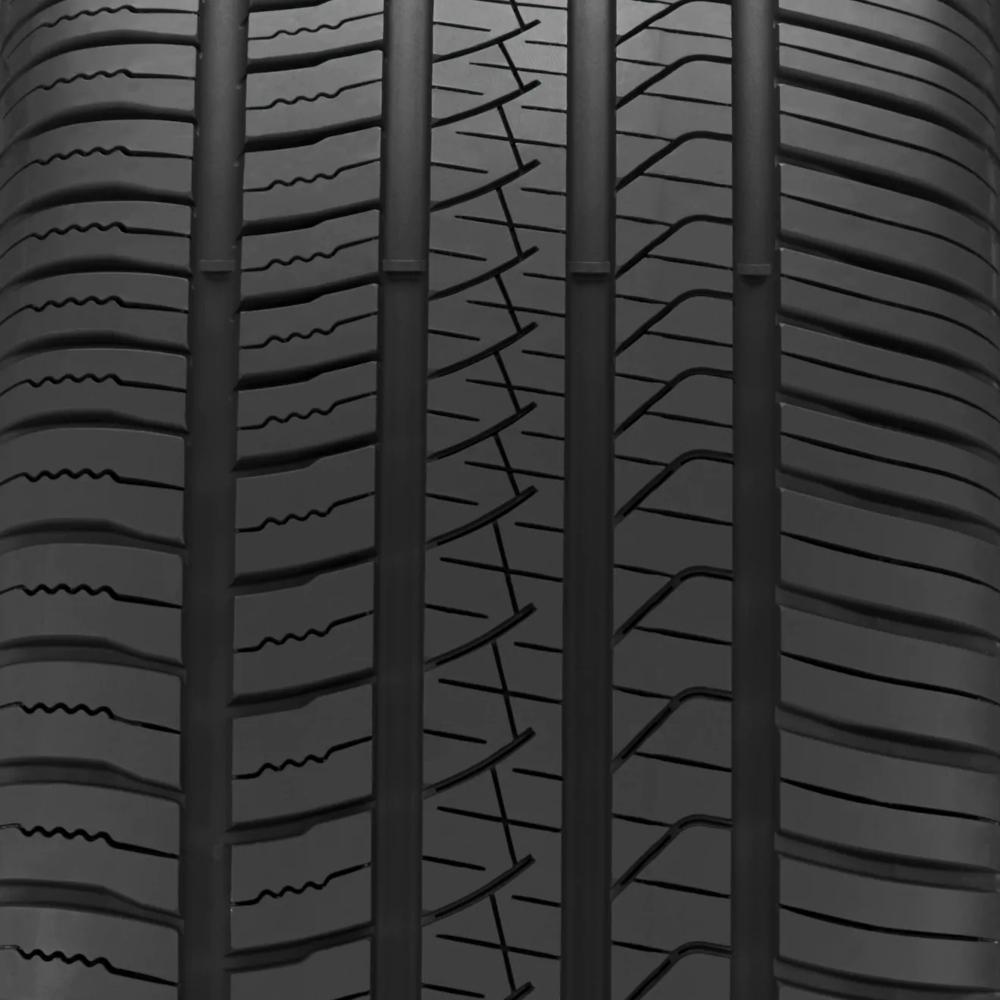 KMC Km707  30 Pirelli Scorpion Zero A/s Plus 265/40R22