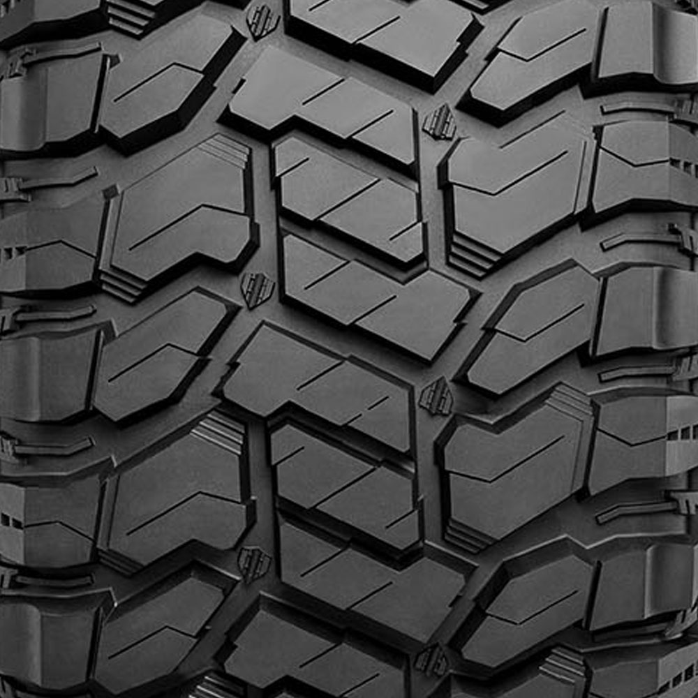 Anthem Off-Road Viper  0 Radar Renegade Rt 35/12.5R18