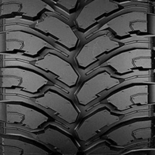 Spaced Out Stockers Spaced Out Stockers  30 RBP Repulsor Mt 285/65R18