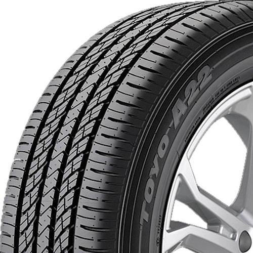 Toyo Tires A22