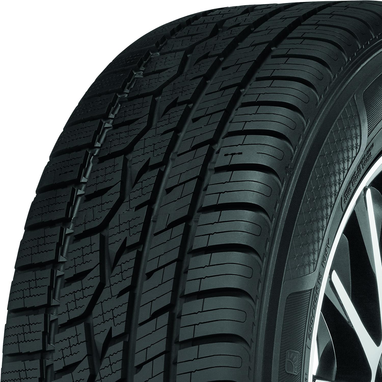 Toyo Tires Celsius CUV