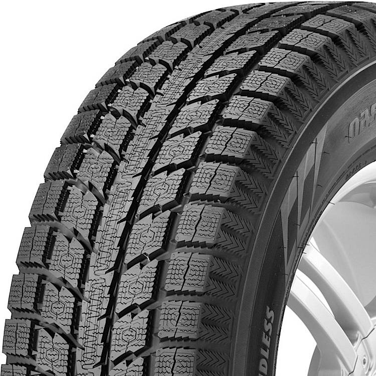 Toyo Tires Observe GSI-5