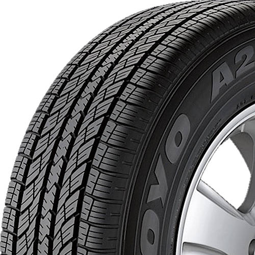 Toyo Tires Open Country A20