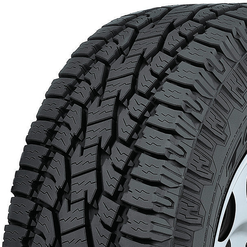 Toyo Open Country A/T II 33X12.50R20LT