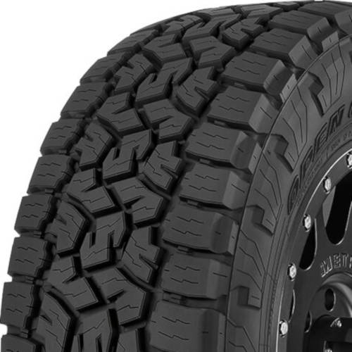 Toyo Tires Open Country A/T III