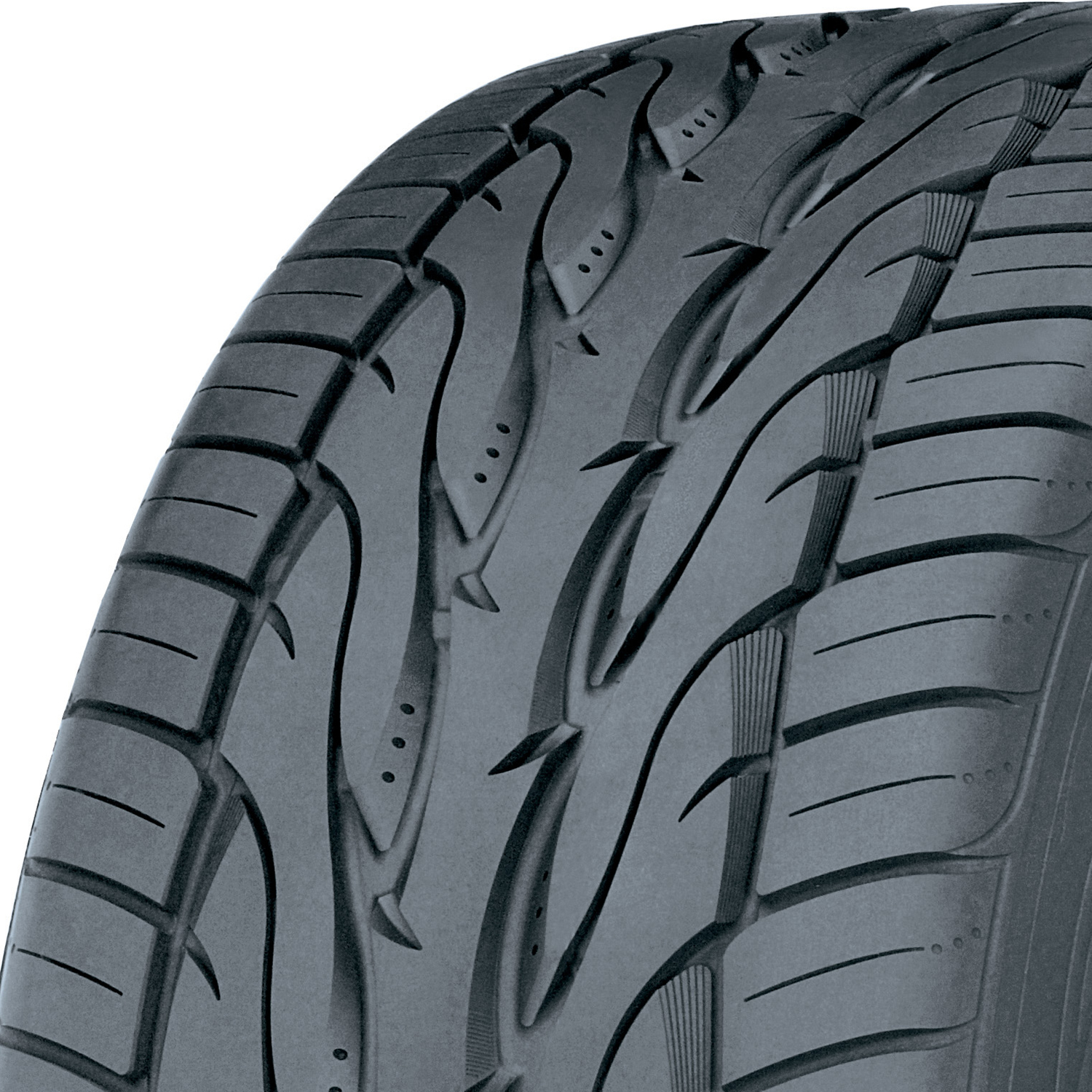 Toyo Tires Proxes ST II