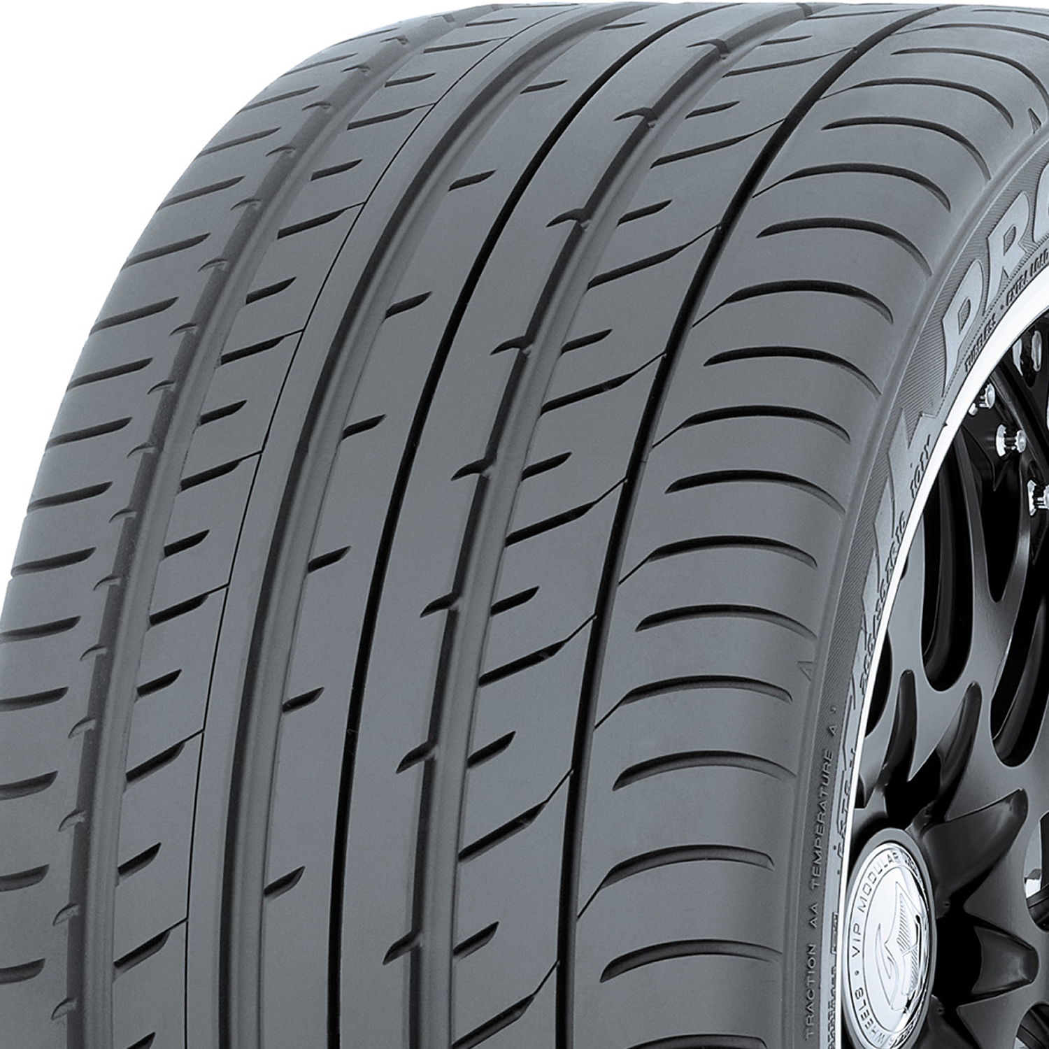 Toyo Tires Proxes T1 Sport
