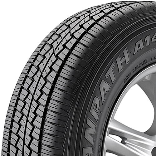Toyo Tires Tranpath A14