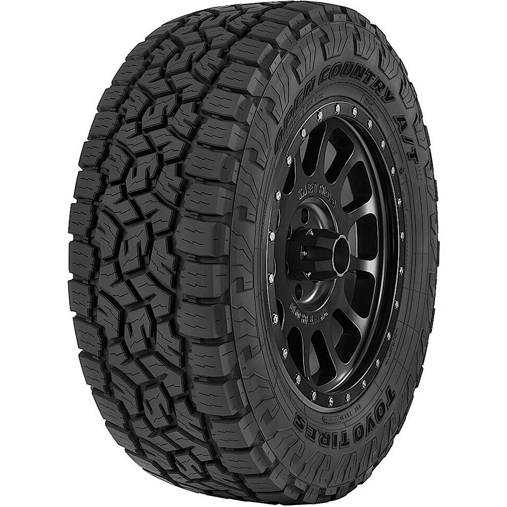 Toyo Tires Open Country A/T 3