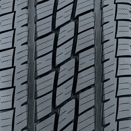 Ballistic Mace  -12 Toyo Tires Open Country H/t 275/55R20