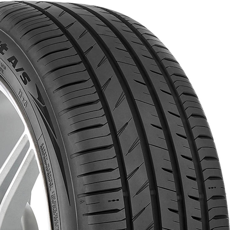 Toyo Tires Proxes Sport A/S