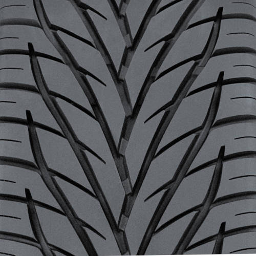 Toyo Tires Proxes S/T 305/45R22 - Product reviews
