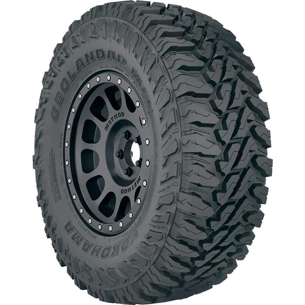 yokohama geolandar mt g003 37x1350r20 tires. Black Bedroom Furniture Sets. Home Design Ideas