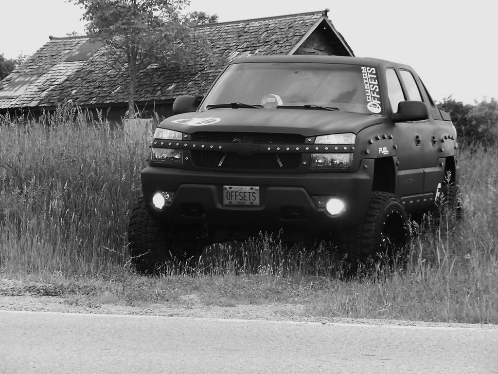 CO truck 1240