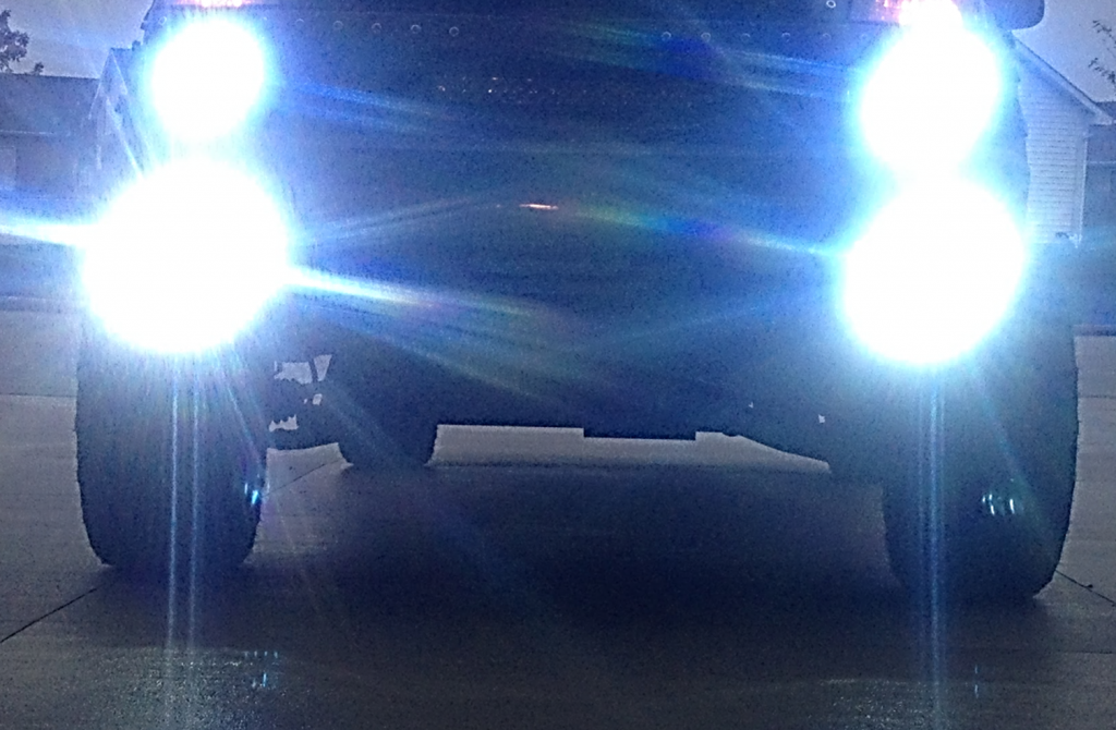 avalanche, HIDs, lights, conversion, hi beam, low beam, fogs