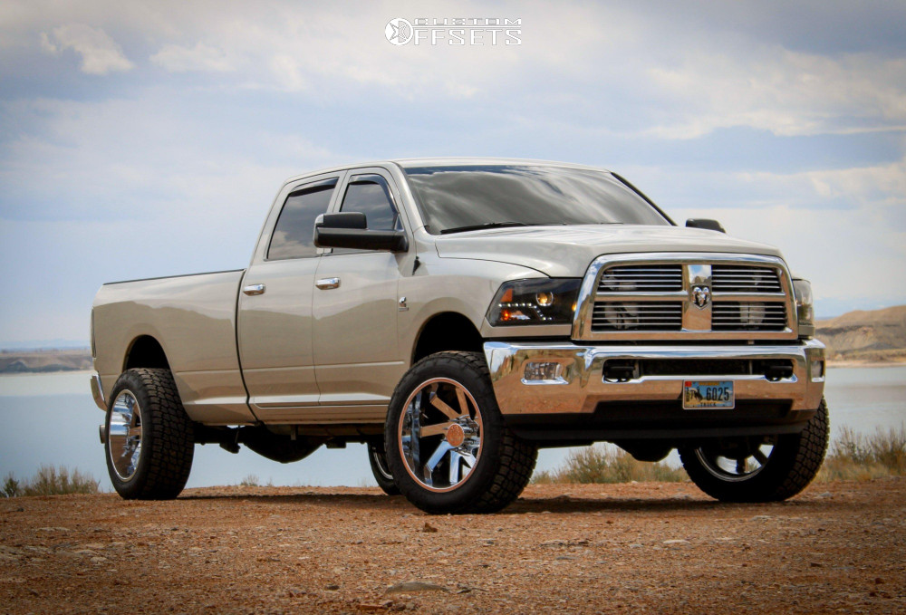 ARKON OFF-ROAD Lincoln RAM