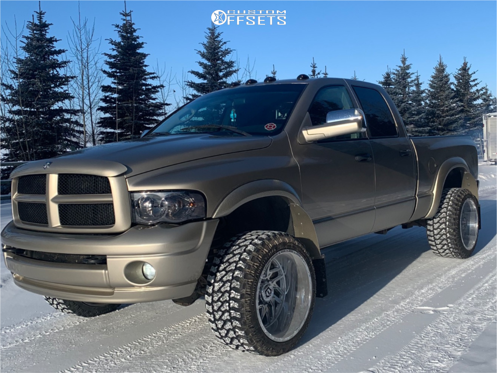 2002 dodge ram 3500 tis forged f51bm1 supreme suspension suspension lift 3 custom offsets 2002 dodge ram 3500 tis forged f51bm1