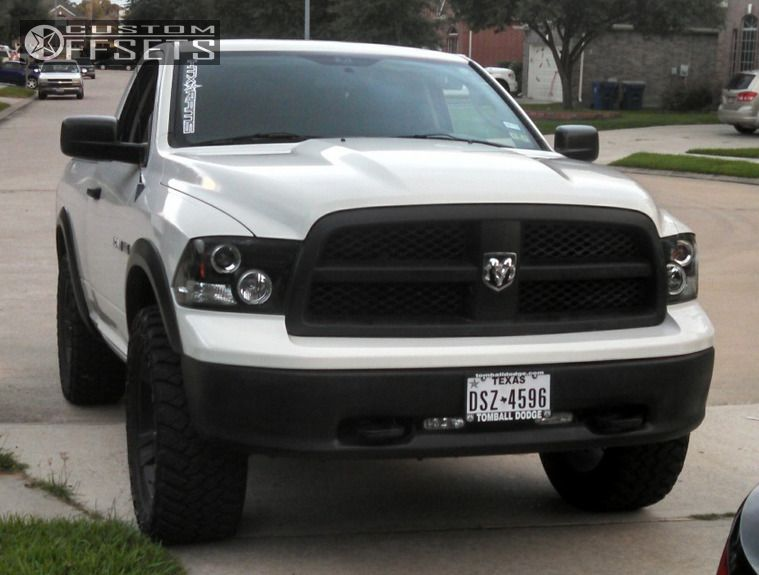 2009 dodge ram 1500 dodge ram r t dodge ram r t suspension lift 3in. Black Bedroom Furniture Sets. Home Design Ideas