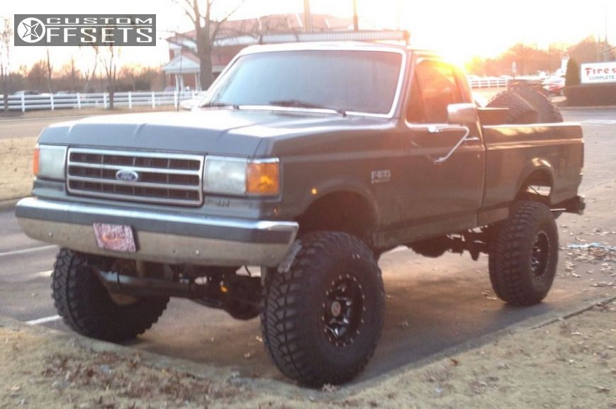 1990 ford f 150 fuel lethal fabtech suspension lift 6in body 3in 1 1990 f 150 ford suspension 6 body 3 fuel lethal black aggressive 1 outside fender aloadofball Image collections