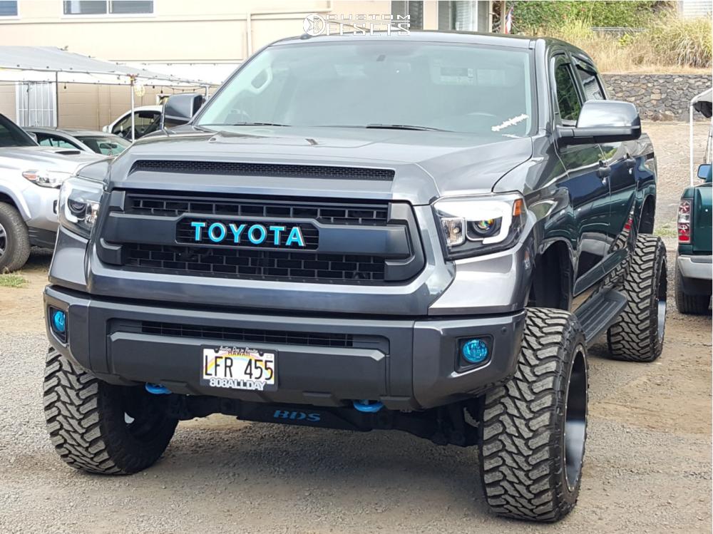 Toyota Tundra Atturo Trail Blade MT