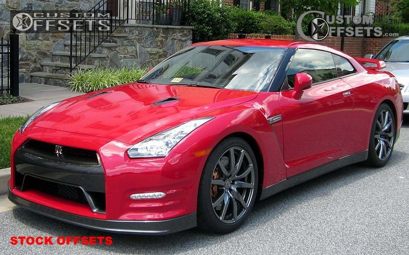 2012 Gt R Nissan Premium 2dr Coupe Awd 38l 6cyl Turbo 6am Stock Stock Stock Black ...