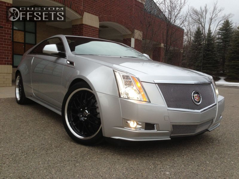 led oracle cadillac by kit cts products headlight headlights halo