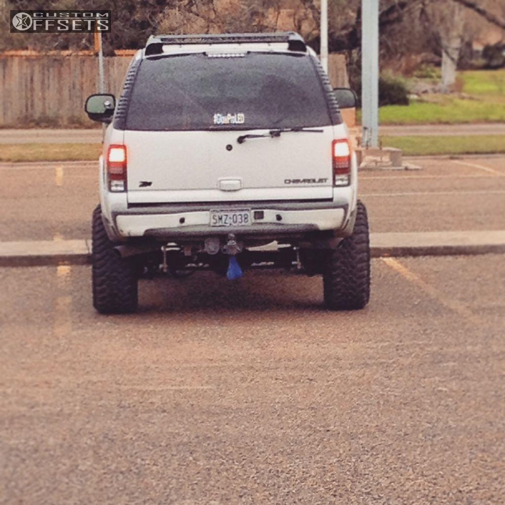 2002 chevrolet tahoe fuel octane full throttle suspension suspension 3 2002 tahoe chevrolet suspension lift 9 fuel octane black super aggressive 3 5 publicscrutiny Images