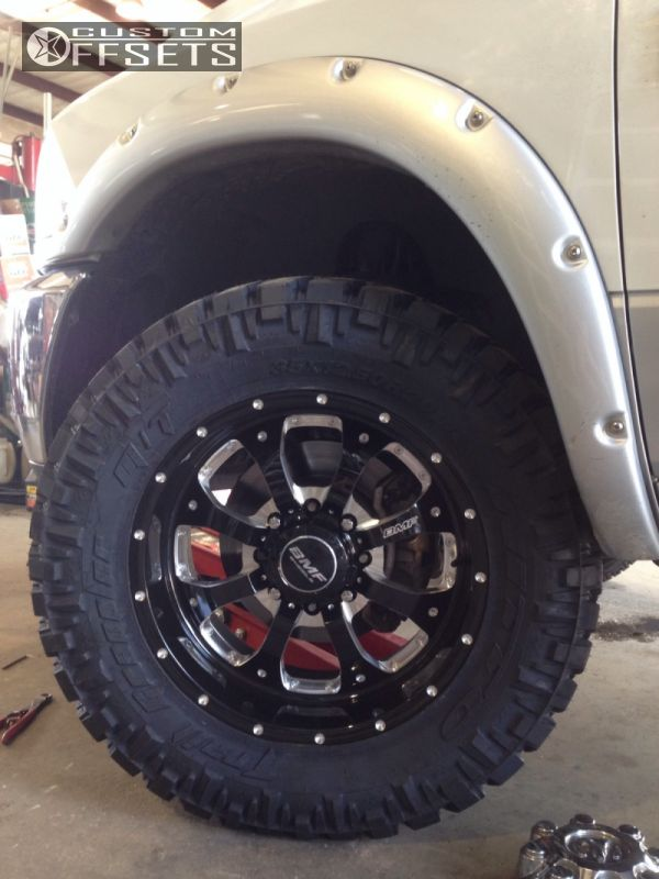 Wheel Offset 2011 Dodge Ram 2500 Aggressive 1 Outside Fender Leveling Kit Custom Rims Buy Wheel