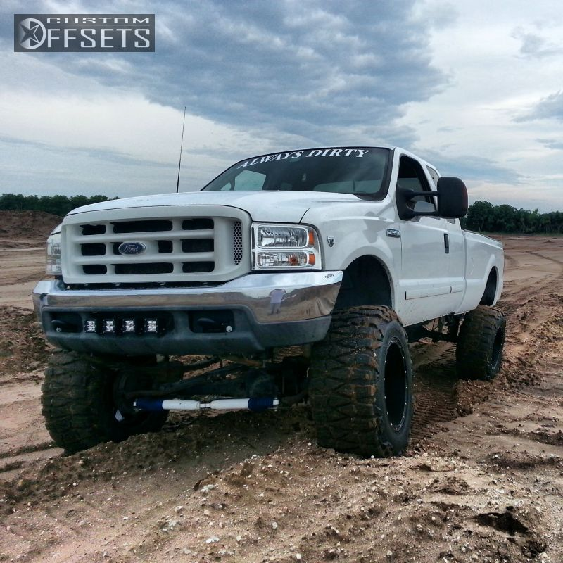 2002 ford f 250 super duty fuel hostage lifted 9in 1 2002 f 250 super duty ford suspension and or body lift 9 fuel offroad hostage sciox Images