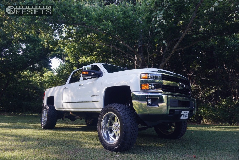 2016 chevrolet silverado 2500 hd american force independence ss fabtech suspension lift 6in. Black Bedroom Furniture Sets. Home Design Ideas
