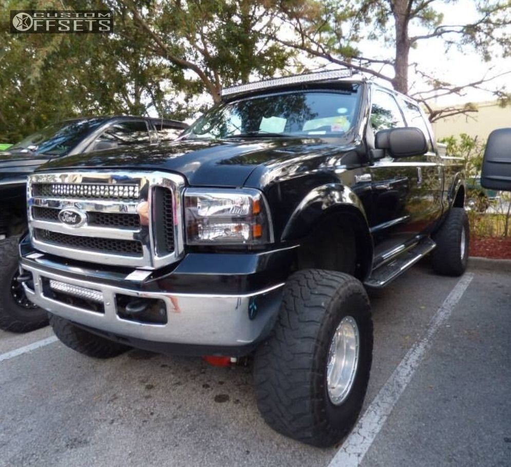 2005 ford f 250 super duty weld racing mountain crusher rough 1 2005 f 250 super duty ford suspension lift 8 weld racing mountain crusher chrome aggressive aloadofball Images