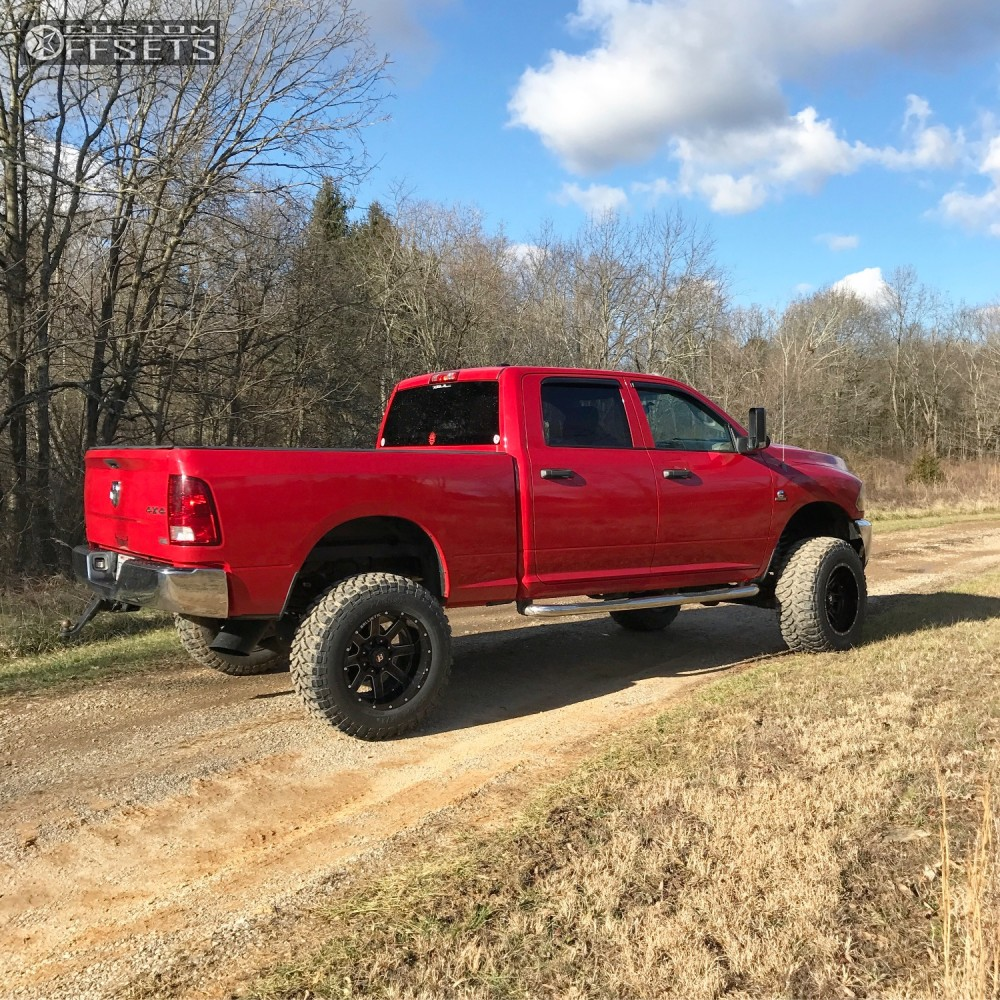 70 1 2013 2500 Ram Suspension Lift: 2012 Ram 2500 Ballistic Rage Tuff Country Suspension Lift