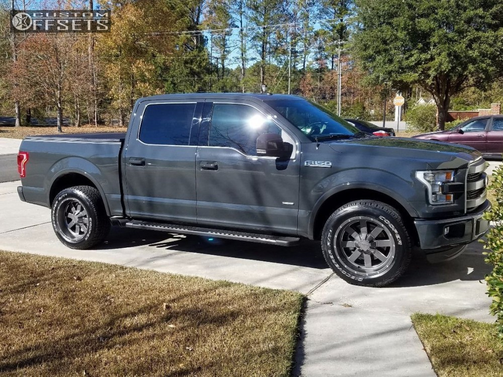 moto metal 962. 13 2016 f 150 ford stock moto metal 962 machined accents aggressive 1 outside fender