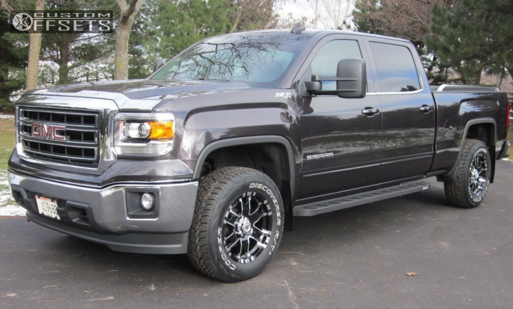 2011 Gmc Sierra 1500 Review Ratings Specs Prices And ...