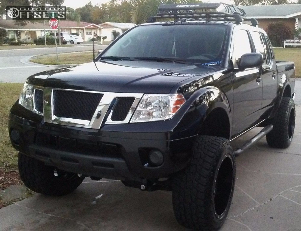 Nissan Frontier On 33s >> Nissan Frontier With 33 Inch Tires Youtube | Autos Post